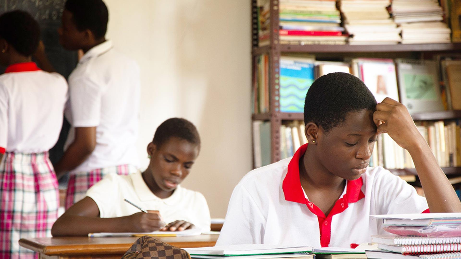 Hogar Luis Amigó Bata (Guinea Ecuatorial) - ONG Proyso